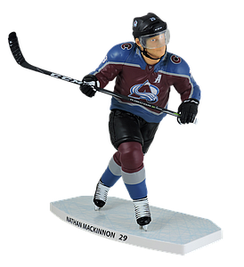 NHL Nathan Mackinnon (Colorado Avalanche) 2018-2019