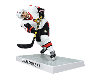 NHL Mark Stone (Ottawa Senators) 2018-2019