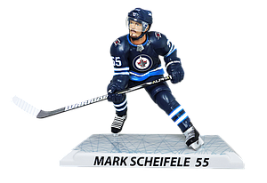 NHL Mark Scheifele (Winnipeg Jets) 2018-2019