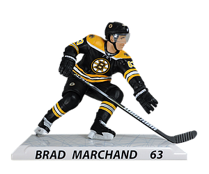 NHL Brad Marchand (Boston Bruins) 2018-2019