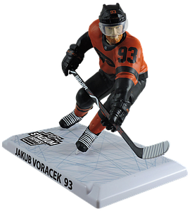 NHL Jakub Voracek (Philadelphia Flyers) 2019 Stadium Series