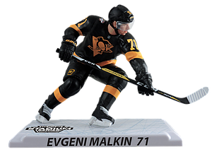 NHL Evgeni Malkin (Pittsburgh Penguins) 2019 Stadium Series