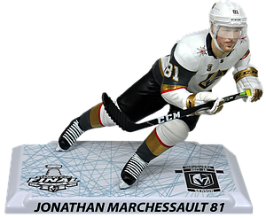 NHL Jonathan Marchessault (Las Vegas Golden Knights) 2018-2019