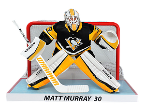 NHL Matt Murray (Pittsburgh Penguins) 2018-2019