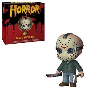 5 Star Horror Friday the 13th Vinyl Figure Jason Voorhees
