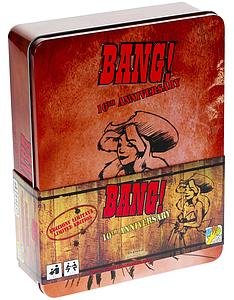 Bang! 10th Anniversary Edition