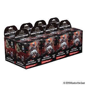 Dungeons & Dragons Icons of the Realms: Waterdeep - Dungeon of the Mad Mage - Booster Brick