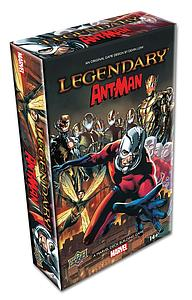 Marvel Legendary: Ant-Man