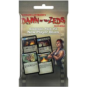 Dawn of the Zeds (3rd Edition): New Player Blues