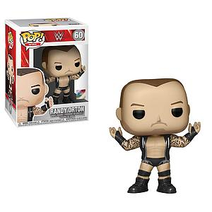 Pop! WWE Vinyl Figure Randy Orton #60
