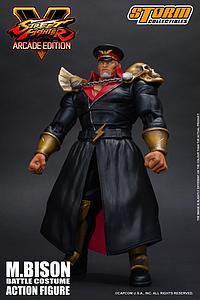 M. Bison (Evil Personified Battle Costume)