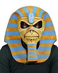 Iron Maiden Powerslave Latex Prop Mask