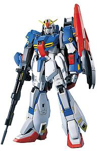 Gundam Perfect Grade 1/60 Scale Model Kit: MSZ-006 Zeta Gundam