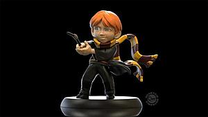 Harry Potter Q-Fig - Ron Weasley (First Wand)