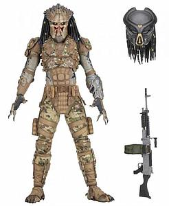 The Predator (2018) - Ultimate Emissary #2