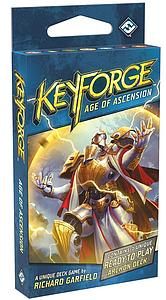 KeyForge: Age of Ascension - Archon Deck Display