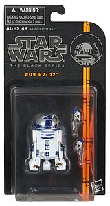 Star Wars Legends The Black Series 2: R2-D2 #09