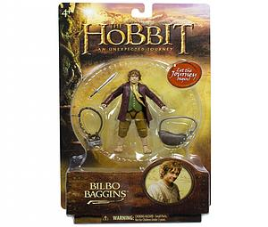 "The Hobbit 4"" Movie: Bilbo Baggins"
