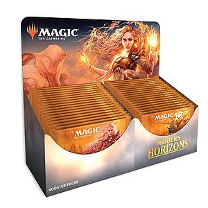 Magic the Gathering: Modern Horizons Booster Box
