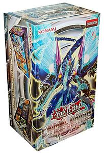 Yugioh Trading Card Game Primal Origin: Deluxe Edition