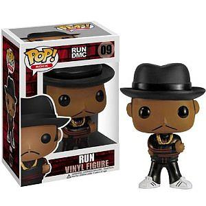 Pop! Music Run DMC Vinyl Figure Run #09 (Retired)