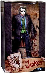 "The Dark Knight 18"" Joker Figure (Heath Ledger)"