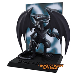 YuGiOh Series 2: Red-Eyes Black Dragon