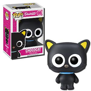 Pop! Sanrio Vinyl Figure Chocolat #05 (Retired)