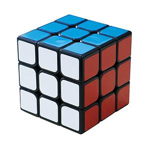 Puzzle War Hourse 3X3X3