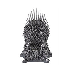 Game of Thrones Card Holder: Iron Throne