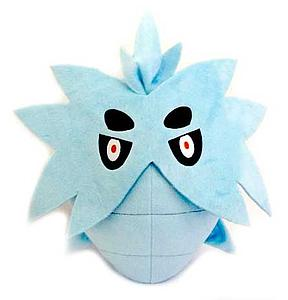 "Pokemon Plush Pupitar (12"")"