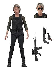 Terminator: Dark Fate - Sarah Connor