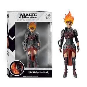 Legacy Collection Magic the Gathering Chandra Nalaar (Retired)