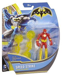 "Batman Speed Strike 4"": The Flash"