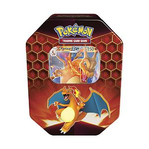 Pokemon Trading Card Game: Hidden Fates - Charizard-GX