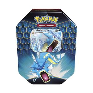 Pokemon Trading Card Game: Hidden Fates - Gyarados-GX