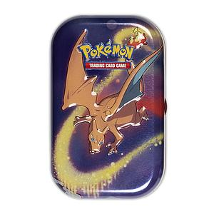 Pokemon Trading Card Game: Kanto Power Mini Tin - Charizard
