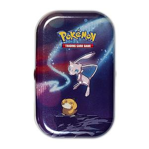 Pokemon Trading Card Game: Kanto Power Mini Tin - Mew