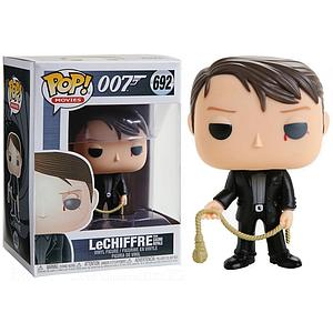 Pop! Movies James Bond Vinyl Figure Le Chiffre