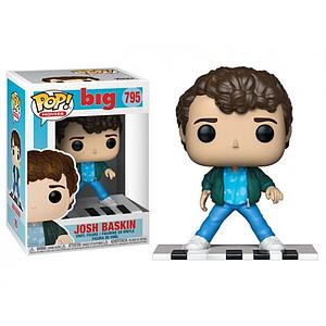 Pop! Movies Big Vinyl Figure Josh (Piano Outfit)