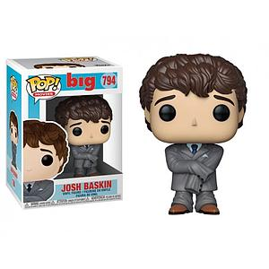 Pop! Movies Big Vinyl Figure Josh (Suit)