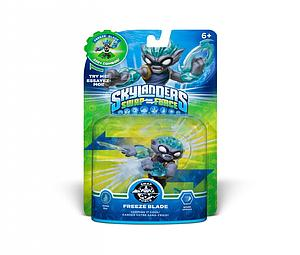 Skylanders Swap Force Swappable Character Pack: Freeze Blade