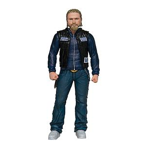 "Sons of Anarchy 6"": Jax Teller"