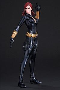 Kotobukiya ArtFX Comics Avengers Marvel Now! Black Widow Statue