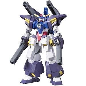 Gundam Advanced Grade Gundam Age 1/144 Scale Model Kit: #40 Gundam AGE-3 Fortress