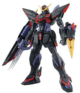 Gundam Seed #09 1/100 Scale Model Kit: Blitz Gundam