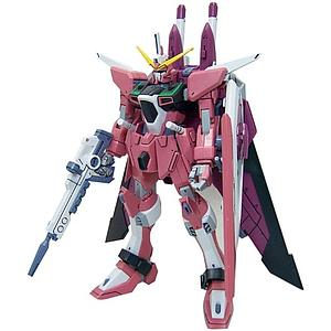 Gundam Seed Destiny 1/100 Scale Model Kit: #11 Infinite Justice Gundam