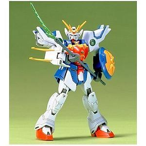 Gundam Wing 1/144 Scale Model Kit: Shenlong Gundam