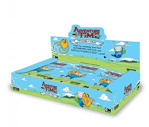 Adventure Time 2014 Trading Cards Booster Box (24 Packs)