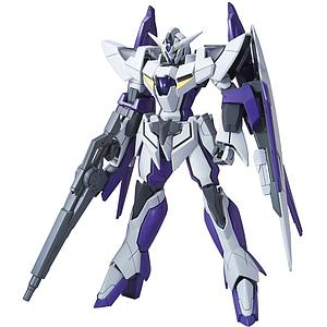Gundam High Grade Gundam 00 1/144 Scale Model Kit: #063 1.5 Gundam
